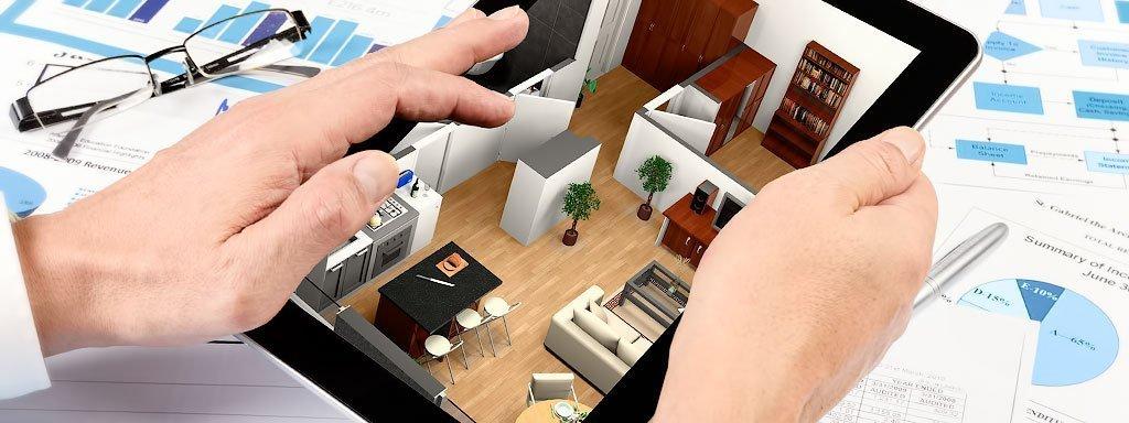 Facilidad para compartir un plano 3D