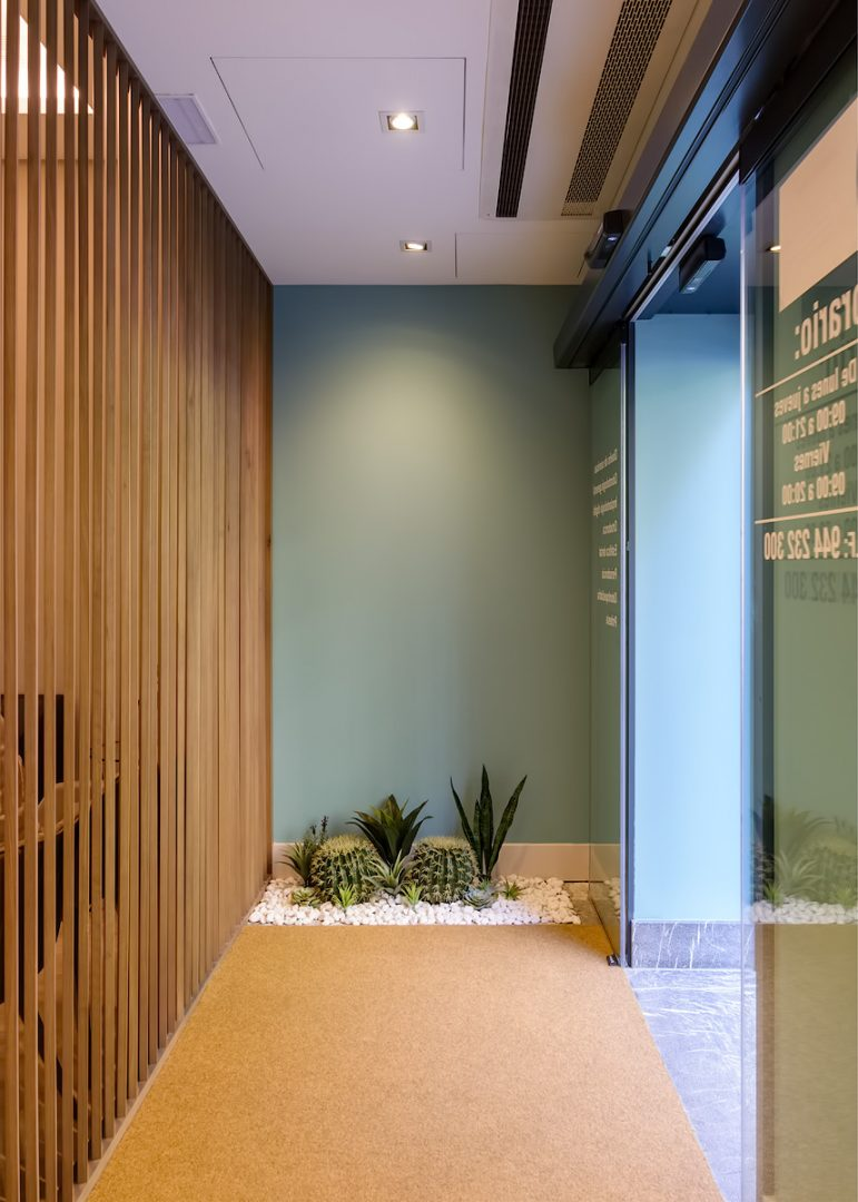 Clínica dental en Bilbao 2