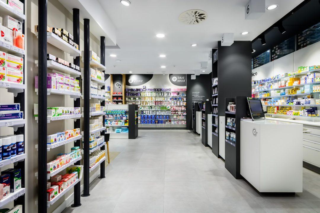 Farmacia en Irún 5