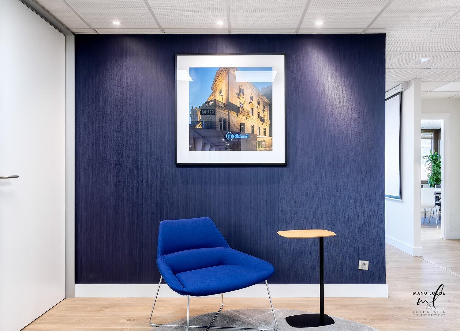 Oficinas Banco Mediolanum Bilbao 02