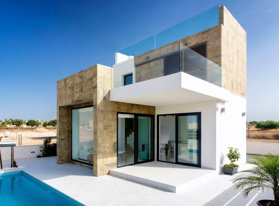 Fotografía Inmobiliaria y Arquitectura - Promotores de casas