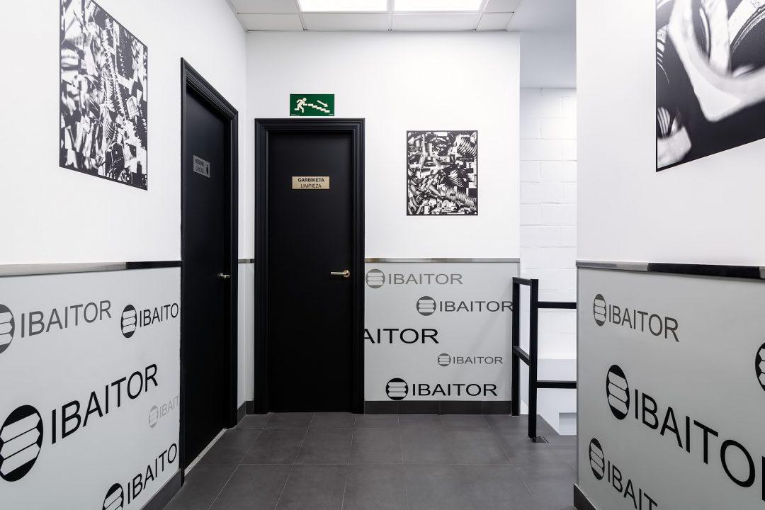 Oficinas IBAITOR 11