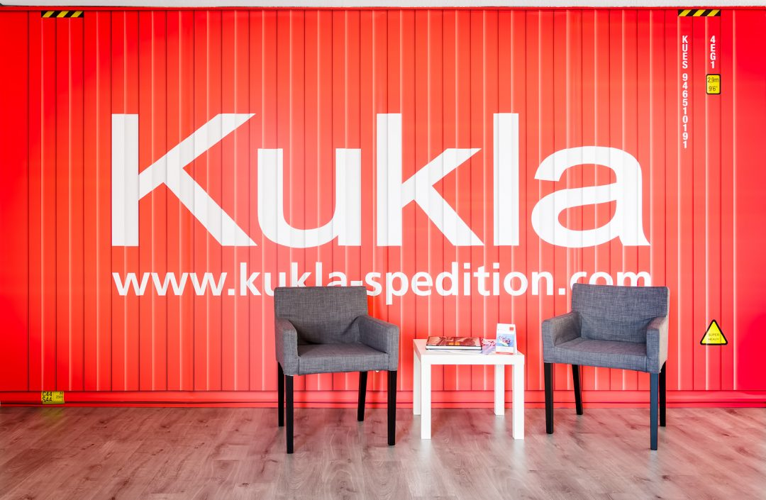 Oficinas Kukla Spedition 01
